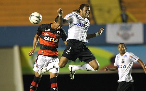 Atlético-GO x ABC - Serra Dourada - Copa do Brasil (Foto: Benedito Braga / O Popular)