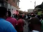 Jovem de 17 anos morre ao bater de moto em muro em Rio das Ostras, RJ