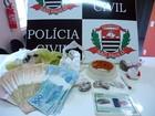 Operação prende 26 pessoas em seis cidades do Oeste Paulista