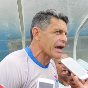 Carlos Cavalo - Fast (Foto: Sérgio Rodrigues)