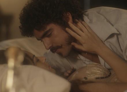 Dom Pedro decide fugir com amante grávida