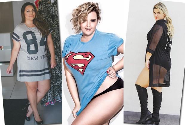 Blogueiras tiram as 5 dúvidas de moda plus size mais comuns da web