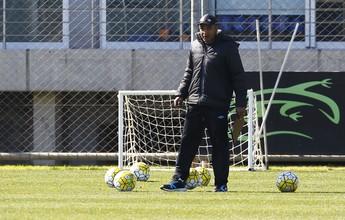 """Grêmio inicia Copa do Brasil com """"reforços""""; veja as opções de Roger"""