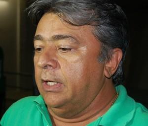 Aldeone critica Sindicato dos Árbitros e diz que também vai 'brigar' na justiça