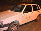 Adolescente toma carro do Conselho Tutelar e tenta atropelar motorista