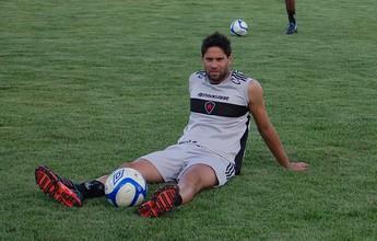 Mogi Mirim sonda goleiro revelado Palmeiras para o lugar de veterano