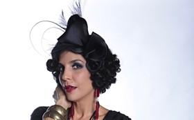 Intérprete da canção tema de Malvina, Ivete aconselha a personagem: 'Chute o balde!'