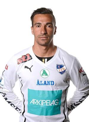 Diego Assis, IFK (Foto: Divulgação/ IFK)