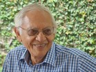 Cineasta Vladimir Carvalho comenta lembranças sobre pintor Cícero Dias