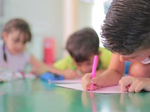 Aprovados em concurso vão atuar em escolas da rede municipal de Sorocaba (Foto: Bruno Corrá/Prefeitura de Sorocaba)