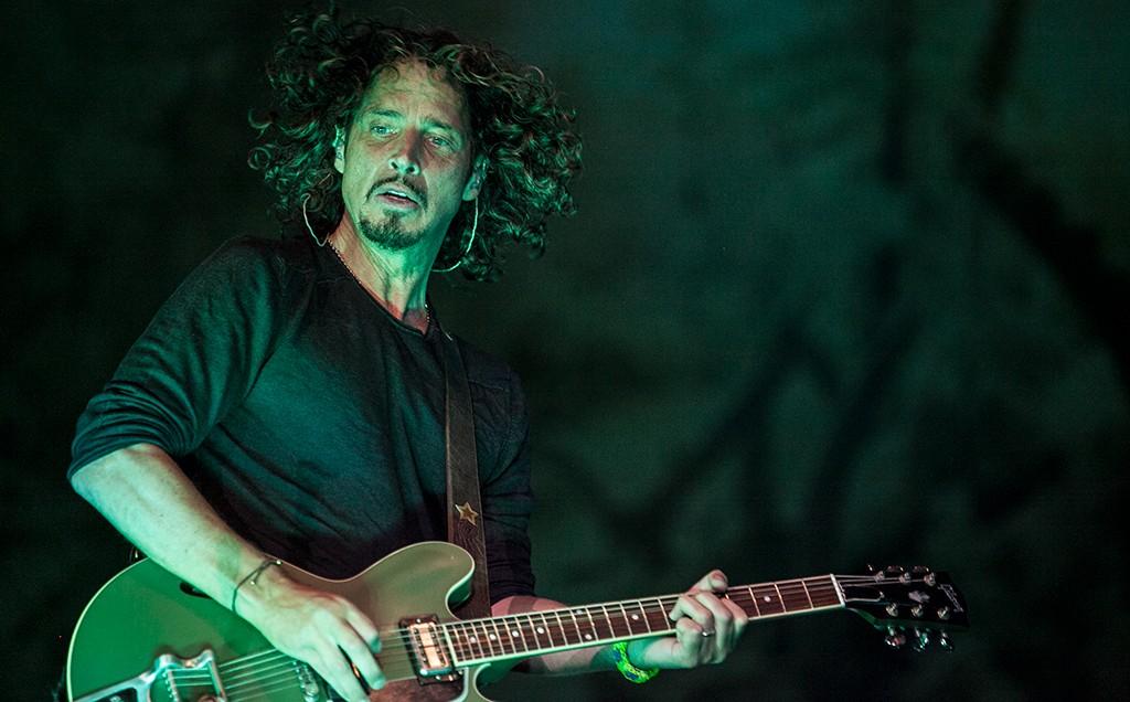 BIS faz homenagem a Chris Cornell no dia 18 de maio, s 22h (Foto: Divulgao/Multishow)