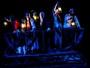 Espetáculo conta história de uma revolução brasileira pouco conhecida