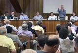 Negociação de Leandro Damião pode ter ferido estatuto, diz conselheiro