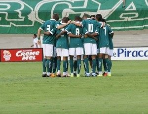 Goiás e Atlético-MG jogam nesta quarta pela Copa do Brasil (Foto: Rosiron Rodrigues / Goiás E.C.)