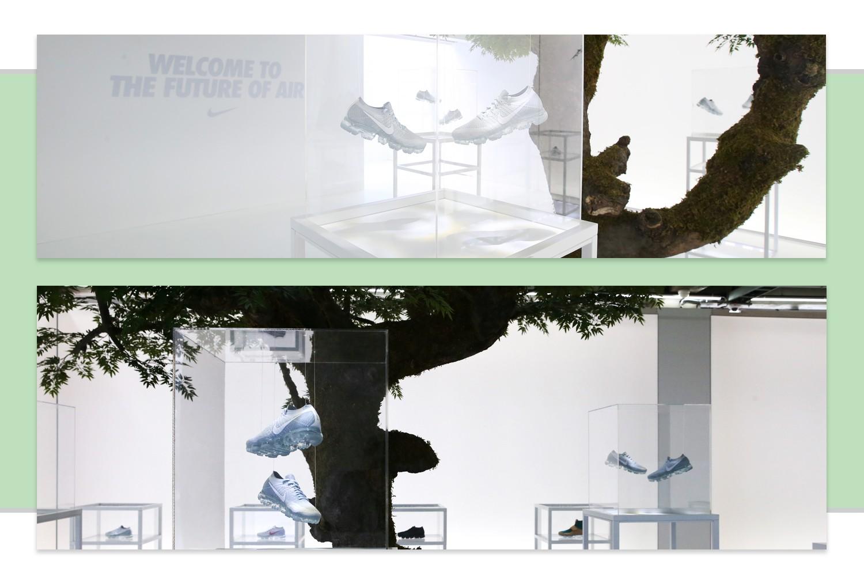 Nike Air Lounge Seoul  (Foto: Divulgação)