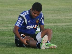 Guilherme Andrade Sport (Foto: Aldo Carneiro / Pernambuco Press)