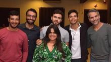 Colaboradores da RNC celebram conquistas de 2016 (Divulgação/TV Asa Branca)