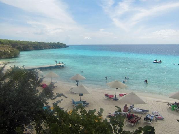 Curaçao 10 (Foto: Leandra Felipe/G1)