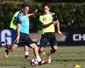 Jonas: relembre nove fatos marcantes da carreira do camisa 9 da Seleção