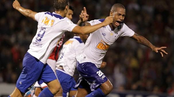 Cruzeiro (Foto: Reprodução Globo Esporte)