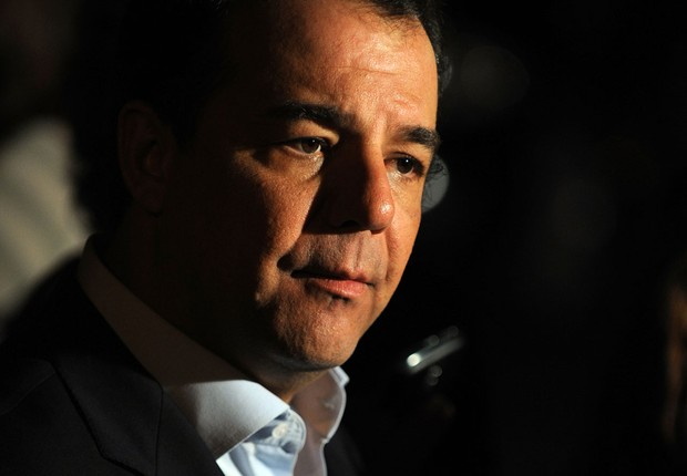 O ex-governador do Rio Sérgio Cabral em imagem de 2011 (Foto: Fabio Rodrigues Pozzebom/Agência Brasil)