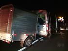 Acidente entre quatro veículos deixa 18 pessoas feridas em Prudentópolis