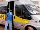 Prazo para vistoria de veículos escolares em Palmas está perto do fim