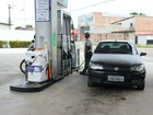 Gasolina mantém R$ 3,42 e etanol sobe para R$ 2,92, em Manaus