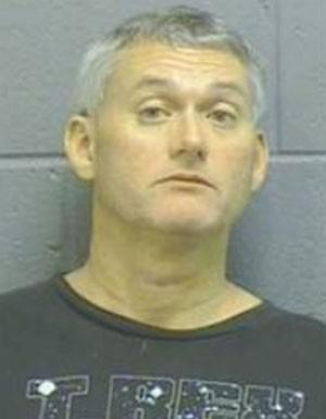 Fred Thomas foi acusado de agredir com o pênis a ex-mulher (Foto: Reprodução)