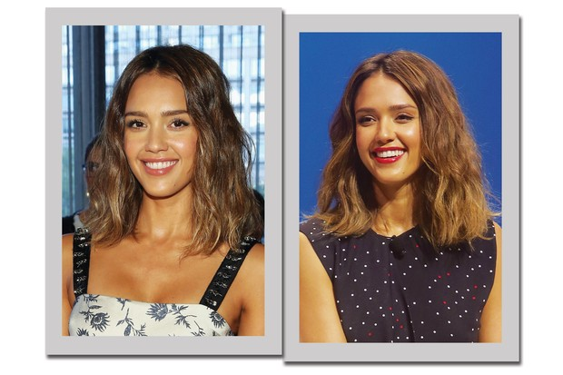 Jessica Alba Foto Getty Images