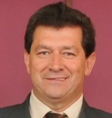 Nasareno era presidente da Câmara de São Joaquim desde janeiro (Foto: Câmara de Vereador de São Joaquim/Divulgação)