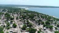 Invasão e ocupação desordenada avança em direção ao Lago Juá em Santarém