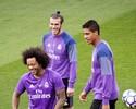 Após três semanas, Marcelo volta a ser relacionado no Real Madrid