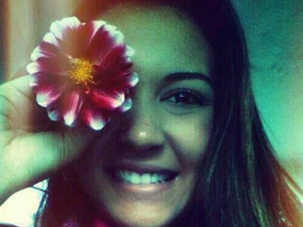 Elen Curi é apontada em investigação como mandante de crime contra namorado (Foto: Divulgação/Arquivo Pessoal)
