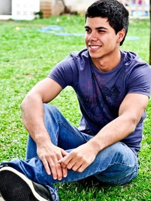 José Gustavo foi encontrado morto em Canoas  (Foto: Reprodução/Facebook)