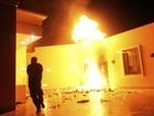 Ex-detento de Guantánamo estaria envolvido em ataque em Benghazi