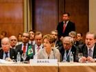 Em cúpula do Mercosul, Dilma saúda primeira participação de Macri