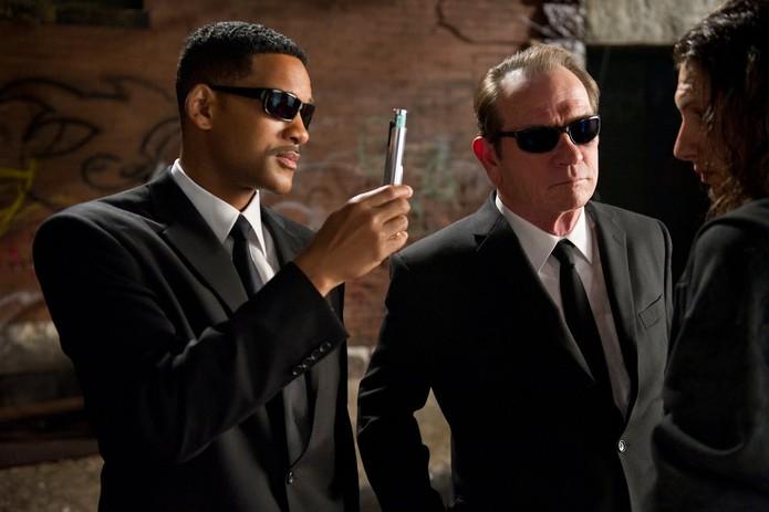 Men in Black (MIB) e o Neuralyzer, que apaga memórias (Foto: Reprodução/MIB)