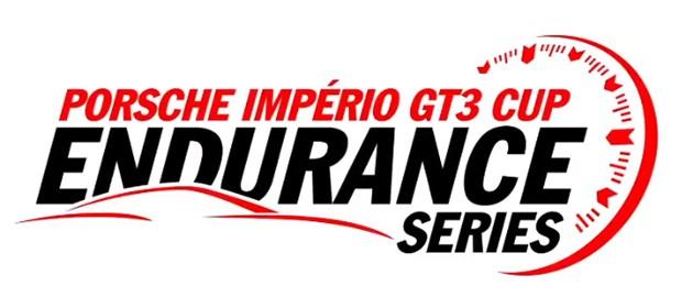 Banner Porsche Império GT3 Cup Endurance de 2017 (Foto: Divulgação)