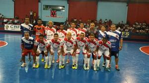 Nesta quinta-feira, o time maranhense volta à quadra para enfrentar o ABC-MS (Foto: Divulgação)