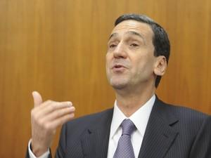 Francisco Falcão-Corregedor CNJ (Foto: Wilson Dias/ABr)