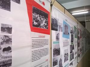 Mostra pode ser visita no museu de Divinópolis (Foto: Assessoria/Divulgação)