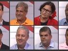 Entrevistas com candidatos à Prefeitura de Caxias, RJ; assista