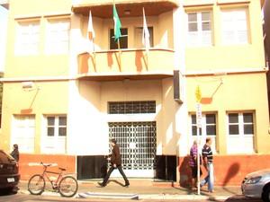 Prefeitura de Formiga (Foto: PMF/Divulgação)