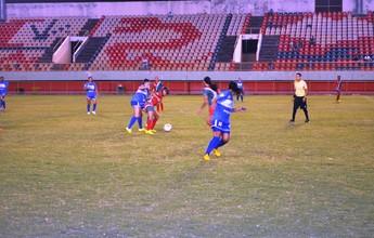 De virada, Assermurb vence e é vice-líder do Acreano de Futebol Feminino