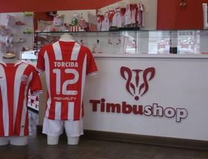 Camisa 12 Náutico (Foto: Divulgação/Náutico)