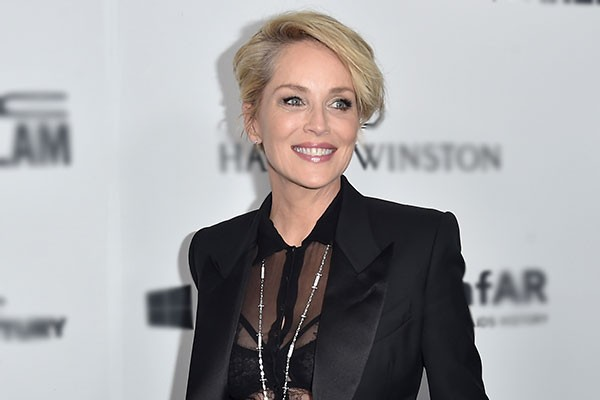 Sharon Stone (Foto: Getty Images)