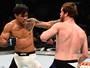 Tiago Trator precisa de vitória para não ser esquecido pelo UFC
