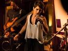 Cantora homenageia Cássia Eller nesta sexta-feira, em Belém
