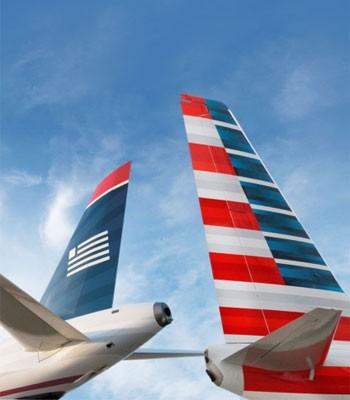 American Airlines e US Airways criarão maior cia aérea do mundo (Foto: PRNewsFoto/American Airlines)
